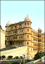 Rajasthan Hotels